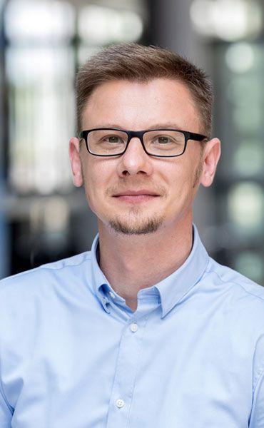 Hendrik Paetzelt – Geschäftsführer